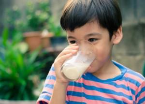 benefits of dairy