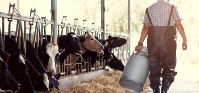 UK Dairy Roadmap joins global sustainability initiative
