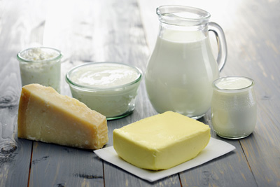 dairy uk