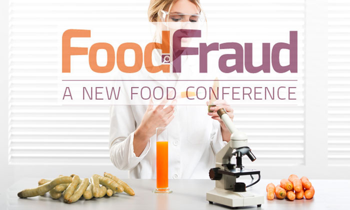 New Food's Food Fraud conference is back in 2018