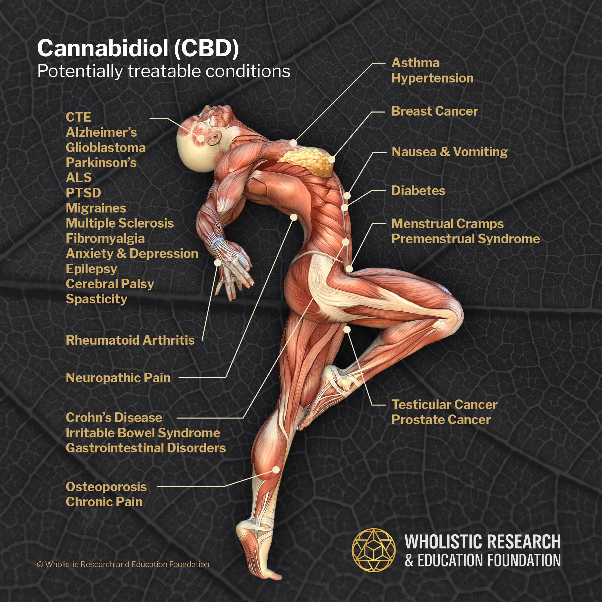 CBD health impacts