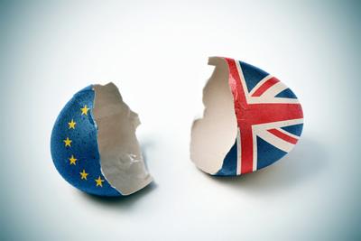 Survey shows UK food companies pessimistic after Brexit vote