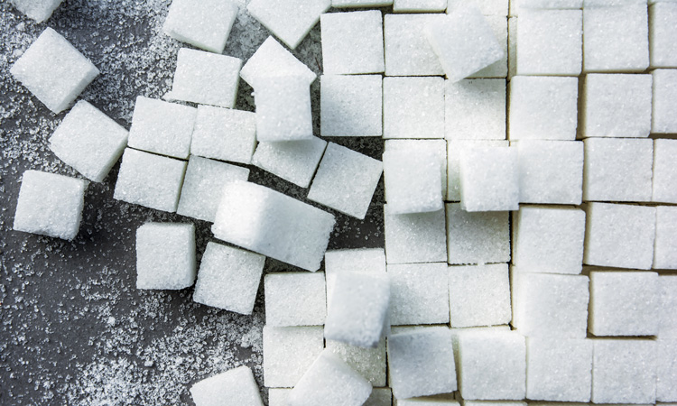 Study reveals other negative health impacts of sugar-rich diets
