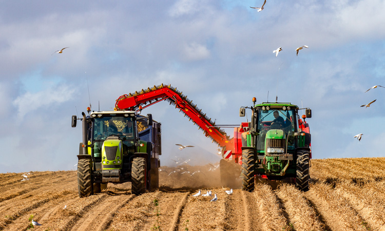National Farmers Union expresses concerns about UK immigration policy
