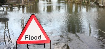 UK food prices predicted to rise as floods ruin crops