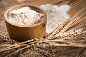flour purity