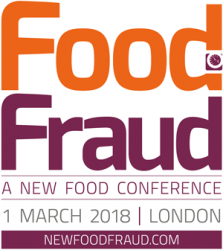 Food Fraud Conference 2018