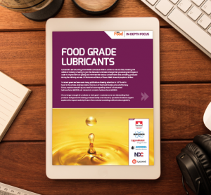 Food Grade Lubricants 2017 issue 4