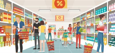 The impacts of evolving consumer preference