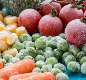 The fight against Listeria in frozen food