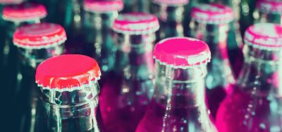 European soft drinks industry joins major glass recycling programme