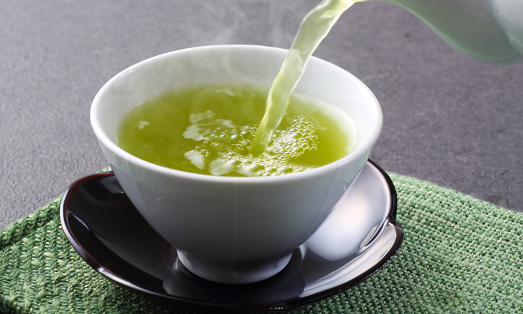 Green tea antioxidant could help food allergies, says research