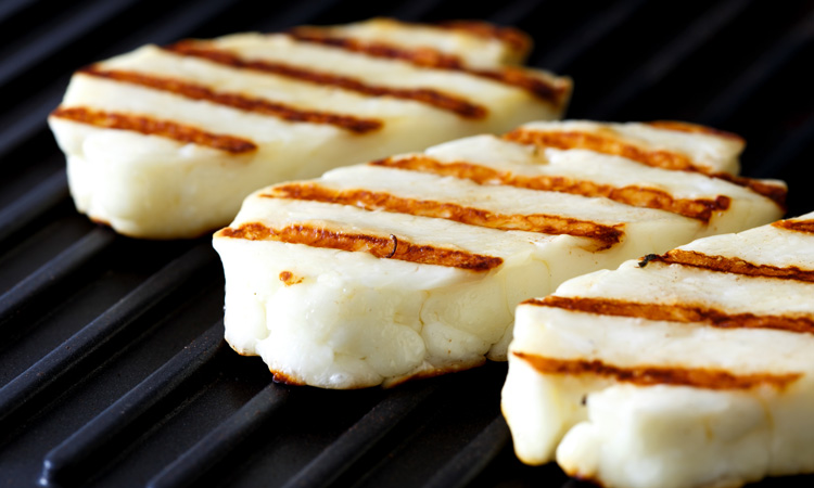 Cypriot cheese producers win back trademark protection for 'Halloumi'