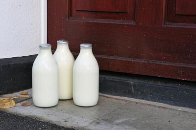 hanworth dairy