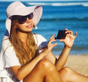new health app suncare digital