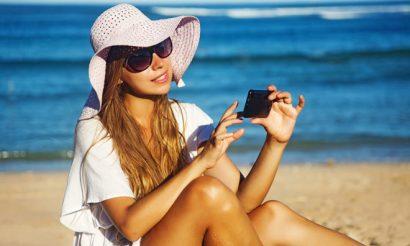 new health app suncare digital