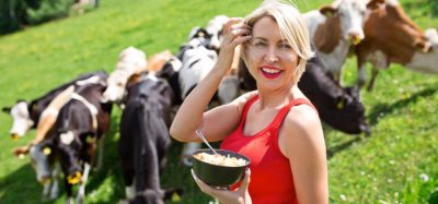 An honest conversation on veganism with Heather Mills