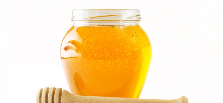 Webinar Review: Is your honey really honey?