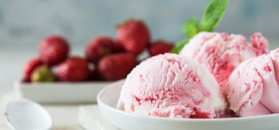 Research shows freeze-dried berry powders act as ice cream stabilisers