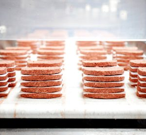 Impossible Foods secures $500m funding to boost research and innovation