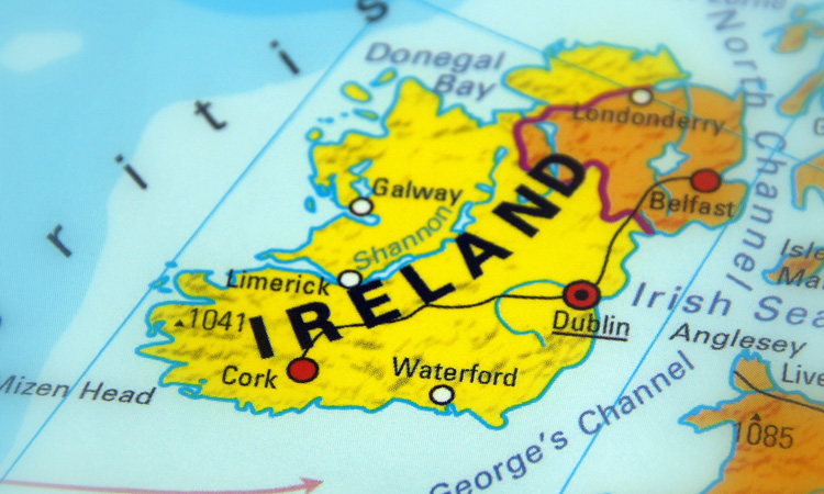 How will Brexit impact meat trade across the Irish border?