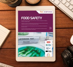 Food Safety IDF