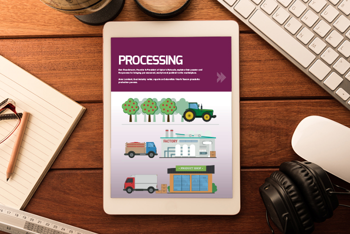 Processing - In-Depth Focus - Issue #3 2019