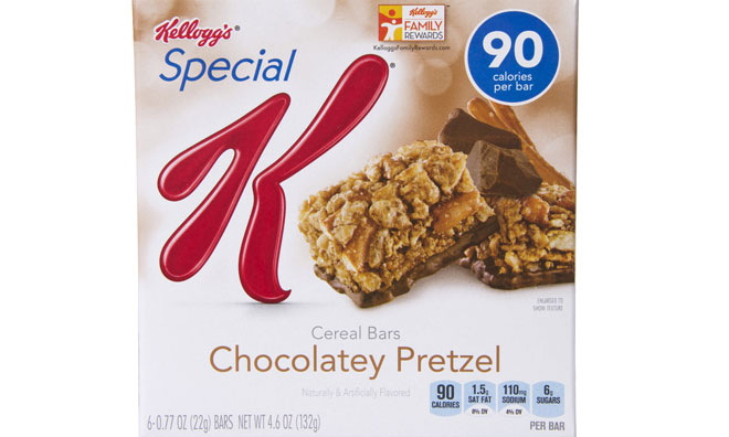 Problems rife at Special K as Kellogg plan 'aggressive' overhaul
