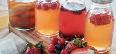 Report highlights changes in the global soft drinks market