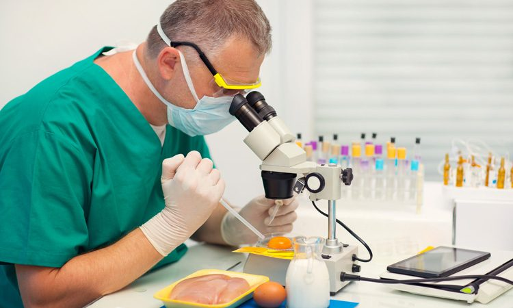 FDA proposes laboratory accreditation programme for food testing