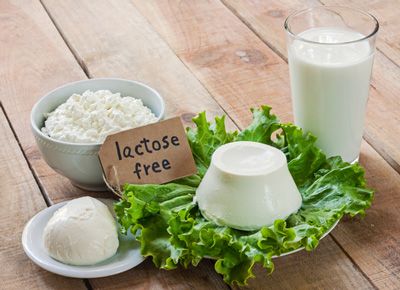 lactose-free