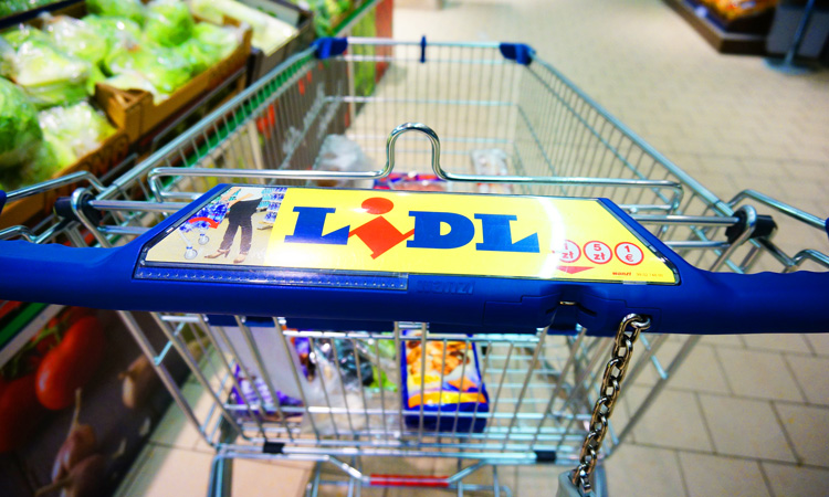Lidl to remove cartoon characters from cereal boxes in healthy eating bid