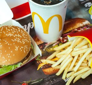 McDonald's: The Great Protein Betrayal