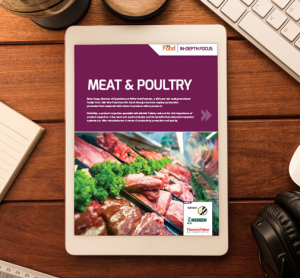 Meat & Poultry Issue 6 2017