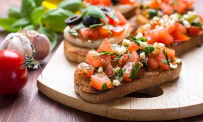 Brain health, the Mediterranean diet and the elderly