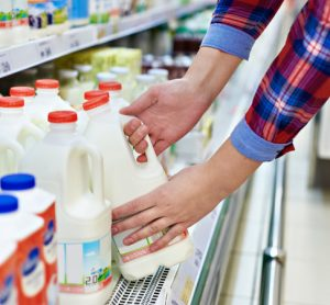 """America's biggest milk producer"" files for bankruptcy"