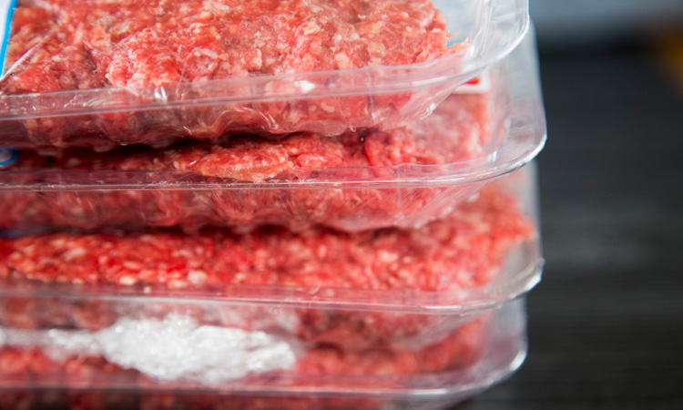 British farmers concerned by supermarkets importing mince during COVID-19 crisis