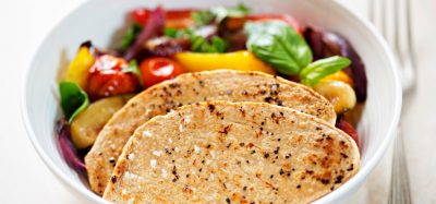 Teesside Uni and Quorn partner to develop sustainable mycoproteins