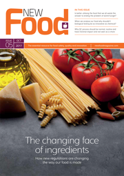 new food issue 5 2017 cover