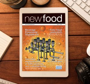 New Food Issue 5 2014