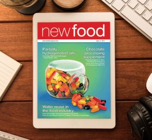 New Food Issue 6 2014