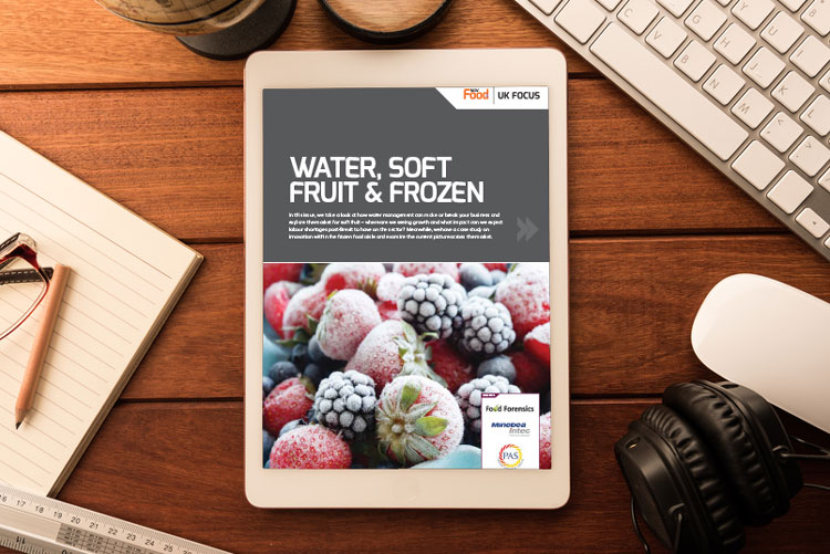 Soft Fruit UK Focus 2018