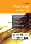 Food Grade Lubricants Supplement - 100