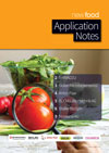 Application Notes Supplement
