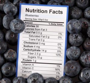 FDA launches campaign to help consumers use the new Nutrition Facts label
