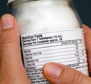 FDA issues final guidance for Nutrition Facts labelling regulations