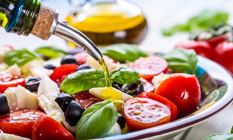 Mediterranean diet can help achieve sustainability goals, says FAO