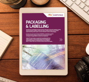 Food packaging and labelling in-depth focus issue 4 2017