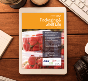 Packaging and shelf life in-depth focus
