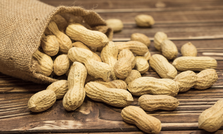 FDA approves first drug for treatment of peanut allergies